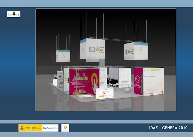 IDAE 3D