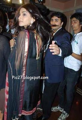 Sonam Kapoor new photos