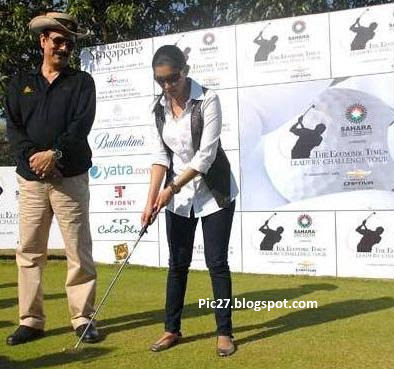 Asin at Economic Times Rally