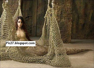 Hissss Nagin Retitled to Hisss, First Creepy Stills!
