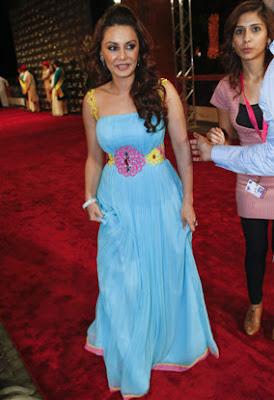 Minissha Lamba at Avatar screening at DIFF