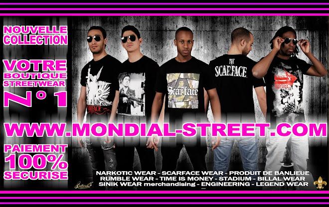 SCARFACE WEAR la marque du célèbre gangster de Miami sur Votre Boutique n°1 Streetwear