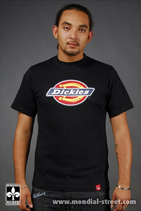 DICKIES collections 2010 & 2011 sur http://WWW.MONDIAL-STREET.COM WEBSTORE PARIS