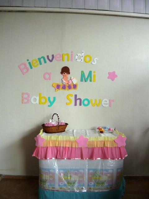 Kositas detalles y algo mas - Detalles para baby shower ...