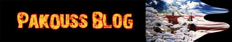 Pakous's Blog