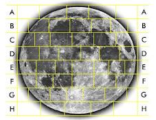 Atlas lunar