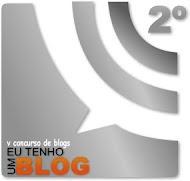 VI Concurso entre Blogueiros