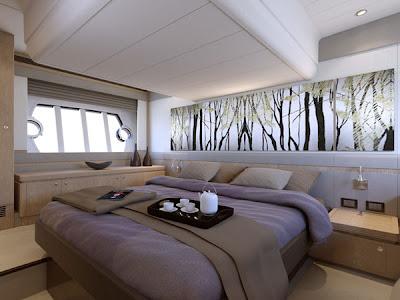 Modern Bedroom Inspiration