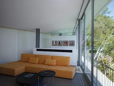 Caverhill Residence
