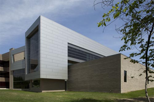 Green Law School in Michigan US by SHW Group