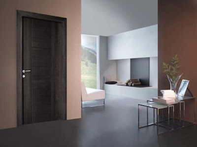 Interior Design Doors on Interior Design  Modern Interior Doors Design From Toscocornici