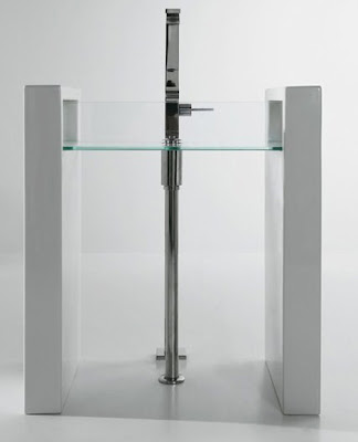 Minimalist-Glass-Bathroom-Suites-from-Ceramica-GSG