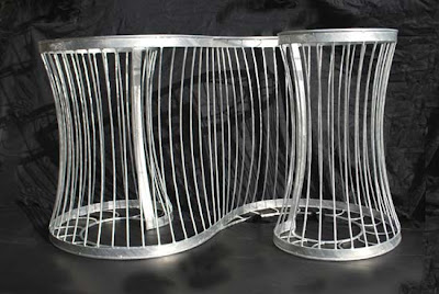 Contemporary-Furniture-of-Nautilus-Table-by-Adrian-Rayment