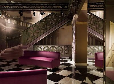 New Prada Store Elegant Interior Design By Roberto Baciocchi Interior Design And Furniture
