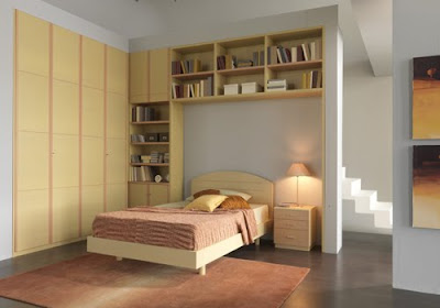 Kids Bedroom, Interior Design, Mazzali