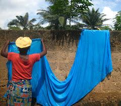 aklala du Togo