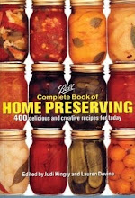Complete Guide to Home Preserving