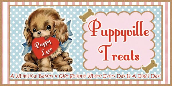 Puppyville Treats
