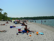 So far on my vacation, here are the Manitoba beaches that I have visited: (dscn )