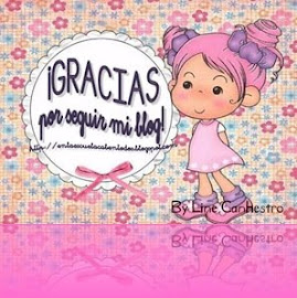 GRACIAS BEGO!! ESTAN HERMOSOS
