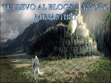 Bienvenido a la Tierra de Minastirit