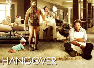Hangover - Beste Filme 2009