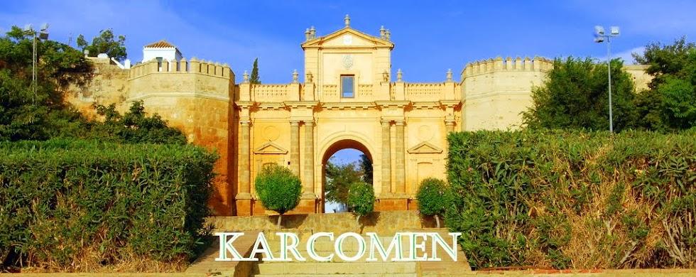 Karcomen