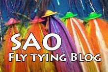 SAO Fly Tying Blog