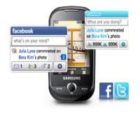 Samsung Genio