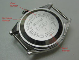 When was ur Seiko produced? Click..
