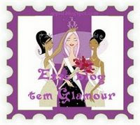 Este blog tem glamour!