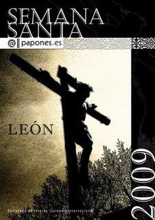 Ganador del concurso de carteles de Semana Santa 2009 Papones.es