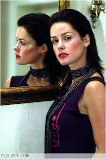 Worlds Most Beautiful Women: Lene