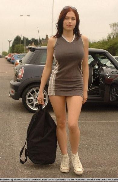 Worlds Most Beautiful Women: Iga Wyrwal