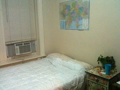'My' room
