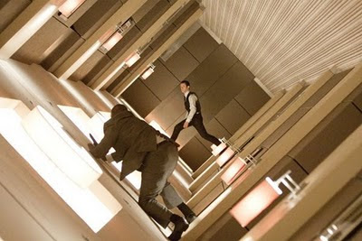 An image from Inception