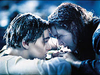 Titanic is my favorite movie.