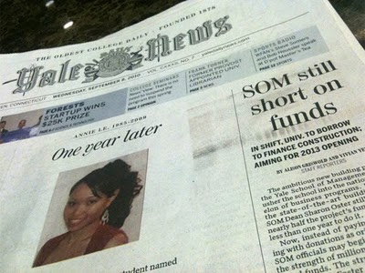 Sept. 8 Yale News