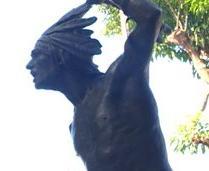 Los héroes indígenas venezolanos Catia
