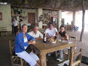 Lulu (NL die een camping hebben in Tinogasta