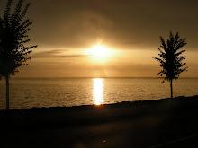 tramonto danese