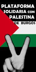 Plataforma Solidaria con Palestina de Burgos