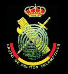 GRUPO DE DELITOS TELEMÁTICOS