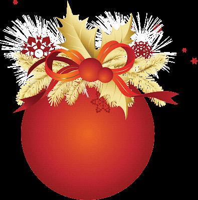 Im genes y gifs de navidad gifs de bolas de cristal de - Bolas navidad de papel ...