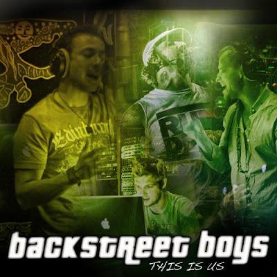 Baixar MP3 Grátis  Backstreet Boys   This Is Us (2009)