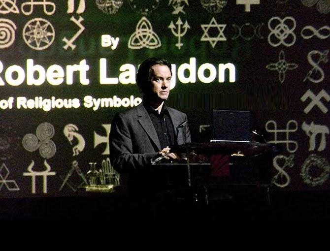 Da Vinci Code 3 The Lost Symbol Movie Lost Symbol Trailer