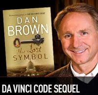 Dan Brown&#39;s Lost Symbol