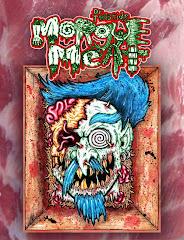 Dr. Twistid&#39;s Morgue Meat