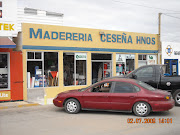 MADERERIA CESEÑA HNOS.