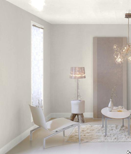 jotun hvit lin vegger soverom more interior design color palettes ...